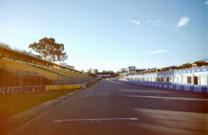Adelaide Street Circuit (1995) by F1-history