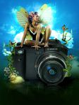 The Photo Shoot by owdesigns