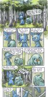 Team Fits and Starts Mission1 Page1 by emlz