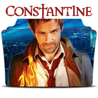 Constantine | v1 by rest-in-torment