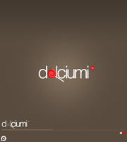 Dolciumi Logotype by Aer0s by webgraphix