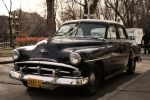 1952 Plymouth by EarthChrome