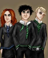 HP - Next Generation Trio by Until-The-Dark