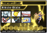 Trainer Card ID by Riksie-Dixie