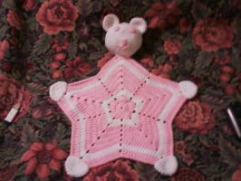 feb24 kitty blanket-newborn by crochetamommy