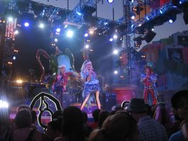 Mad T Party by MySquareBalloon