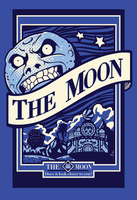 Majora's Blue Moon by Lt-Action