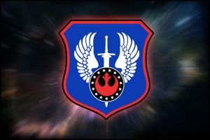 """X-Wing Squadron """"Angry Angels"""" by MRB0Z0"""