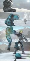 RvB Rise of the META by Dustiniz117