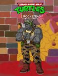 Rocksteady by ShinMusashi44