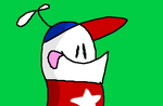 A bit more like Homestar Runner by HomestarRunguy