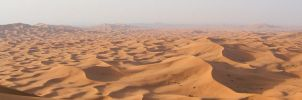 Dunes of Erg Chebbi by MandarinManMark