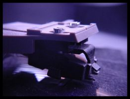 Phonograph needle by TiViD