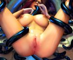 Experiment Out of Control by 3dbabes