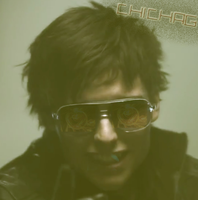Eric Saade - Popular by Chichag