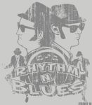 Blues Brothers by EddieHolly