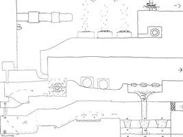 Sonic Level Design Test by Yeow95