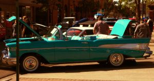 Car Show 4 by draconis42