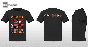 t shirt reworded by heliocentric68