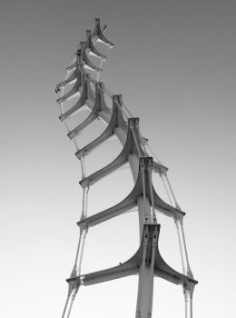 Metal Spine 2 by jharkn