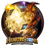 Hearthstone Dock Icon by OutlawNinja