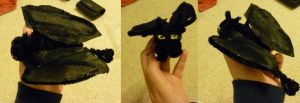 Toothless Pipe Cleaners by whatonearth