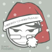 CHRIStMAS ID by Robato
