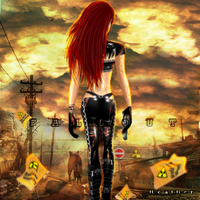 Fallout by Heather91