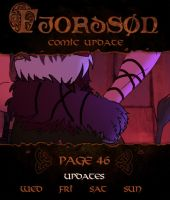 fjordson update 39 by Detkef