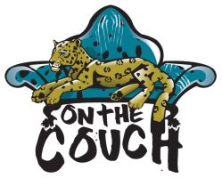 On The Couch by gofreshdesign