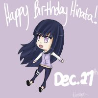 Happy Birthday Hinata :D by WooisLegit