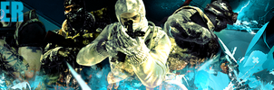 AllIsShooter CoD Banner by DramaSama