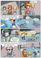 PPGZ - Chapter 1 - Pg. 27 by AlineSM