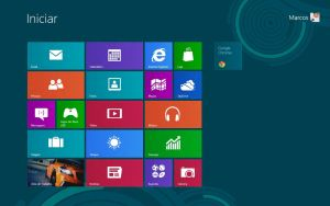 windows 8 Release preview by marcosfifitcent