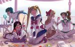 Sailor Moon - Party by kikomauriz