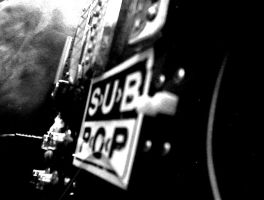 Sub Pop Records 8-23-04 by steal-sheep