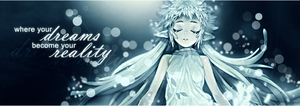 Dreamer RO Banner Entry by mayahabee