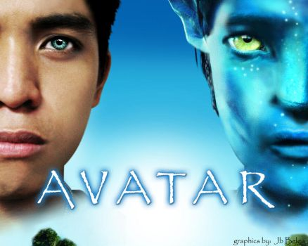 my Brother  - Avatar by jabeng