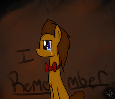 I Remember by TigerLily45