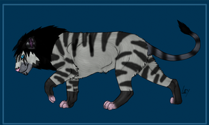 code my breedable oc by lioness728