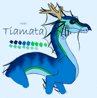 Tiamata by Nambs