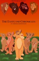 The Eastland Chronicles Cover by RaineySkye