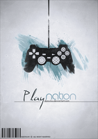 Playnation by djzoulou
