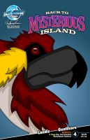 Back To Mysterious Island 4 by BLUEWATERPROD