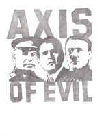 Axis of Evil by bartzis