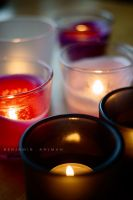 Candlelight by BAproductions