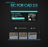 EIC for CAD 2.0 by jaymedia