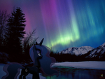 PPAW - Northern Lights, Alaska by OJhat
