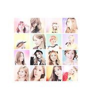 150130 Taeyeon Icons by qytsuki