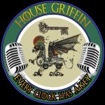 House Griffin by foxthepoet